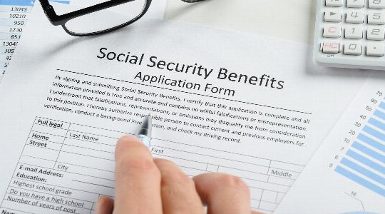thumbnail of Do I Qualify for Social Security Benefits?