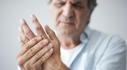 thumbnail of How Common Are the Types of Arthritis?
