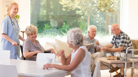 thumbnail of What are the Best Features to Look For in Assisted Living Community?