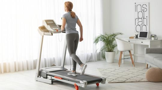 thumbnail of Should I Choose a Treadmill Over Other Home Exercise Options?
