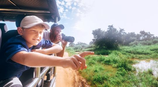 thumbnail of here is the Best Location For a Safari Vacation