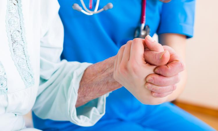 main of How Can I Tell If A Loved One Might Have Parkinson's Disease?