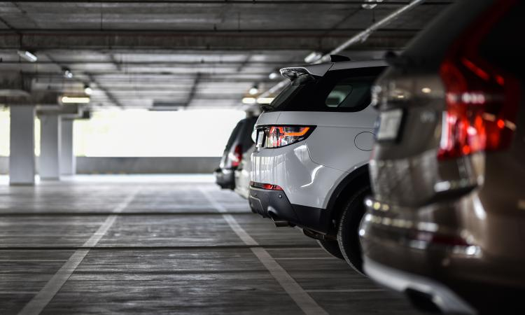 main of Does One Luxury SUV Have an Advantage Over All The Others?