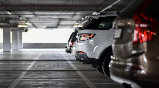 thumbnail of Does One Luxury SUV Have an Advantage Over All The Others?