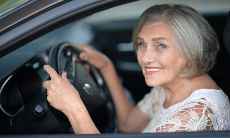 main of Is an SUV The Ideal Vehicle for the Senior Lifestyle?