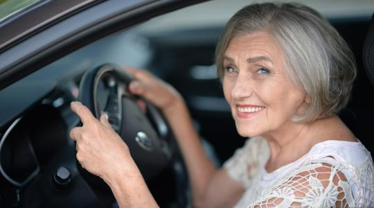 thumbnail of Is an SUV The Ideal Vehicle for the Senior Lifestyle?