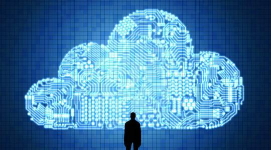 thumbnail of Does One Cloud Computing Solution Have an Advantage Over Others?